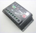 โซล่าชาร์จเจอร์ โซล่าคอนโทรลเลอร์ 20A 12V/24V Auto PWM intelligence Solar Charge Controller